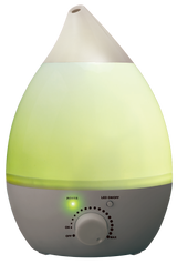 Rainbow Mist Humidifier | Medscan | Daily Living Aids | Radius Shop | NZ