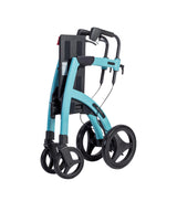 Rollz Motion | Convertable Walking Frame to Wheelchair | 2 in 1 design | Mobility | NZ | Radius Shop