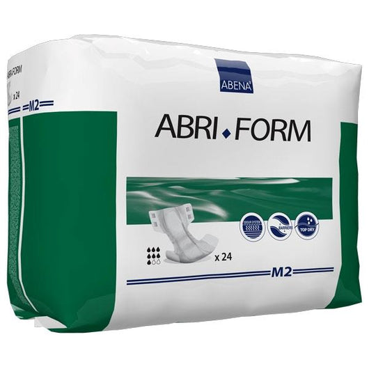 Comfort Briefs | Abri-Form 2300ml capacity | Size: Medium M2