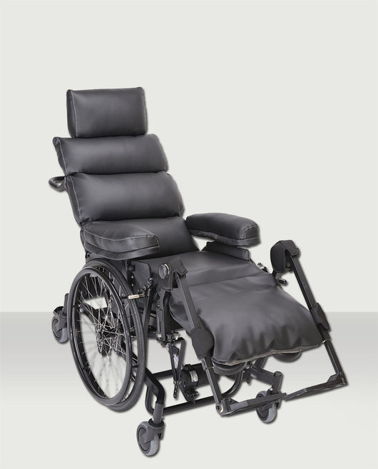 The Signature <br>Electric Recliner Wheelchair