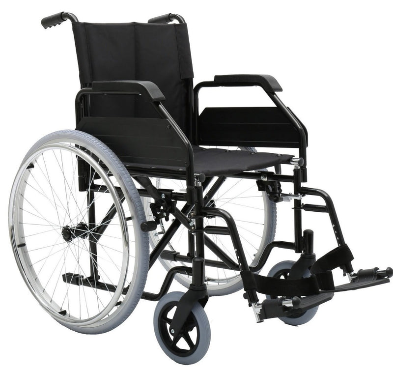 Self Propelling Manual Wheelchair