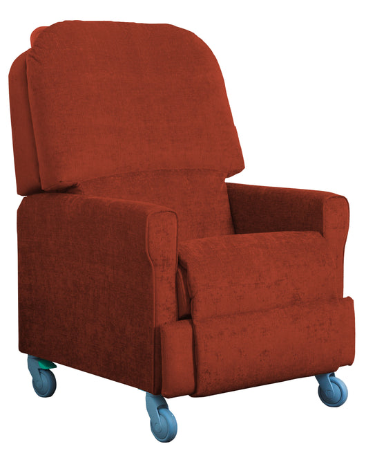 Bentley Manual Recliner Chair | Recliner and Lift Chairs | Furniture | Radius Shop | NZ