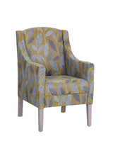 Sweden Club Chair | Archer Furniture | Chairs & Tables | Household & Daily Living | NZ | Radius Shop