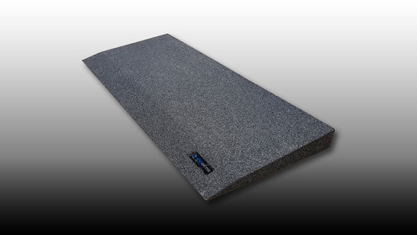 Wedge Ramp <br> 75mm H x 350mm L x 800mm W