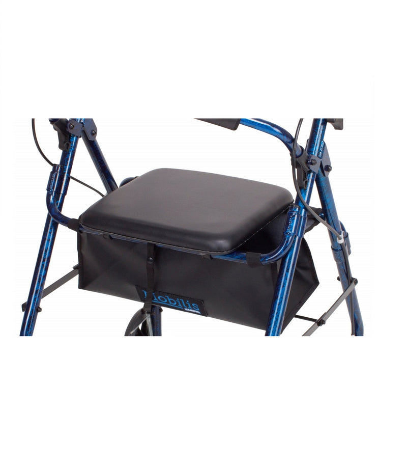 Under Seat Storage Bag for Walking Frame <br> MOBILIS
