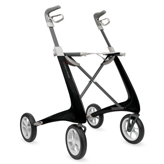 Ultralight Carbon Fibre Rollator <br> byACRE