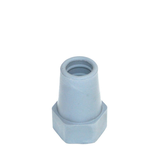 Replacement Crutch Rubber Tip 22mm | Crutches & Walking Stick | Mobility | Radius Shop | NZ