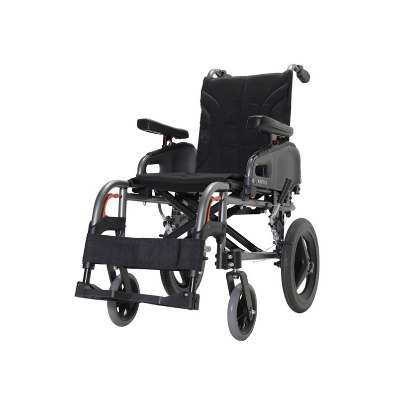 Karma Flexx Transit Wheelchair