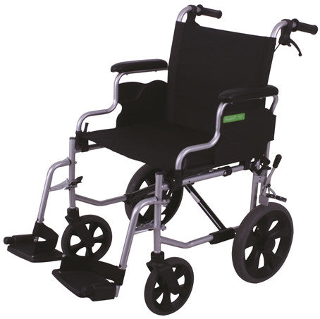 Freiheit Freedom Chair Lightweight | Transit Wheelchair | Mobility | NZ | Radius Shop