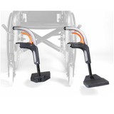 Karma Flexx | Mobility | Transit Wheelchair | Radius Shop | NZ