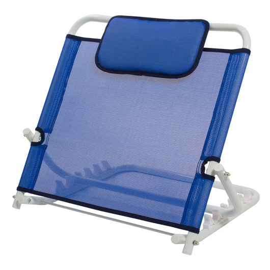 Adjustable Back Rest Support | SPENCER | Pressure Relief | NZ | Radius Shop