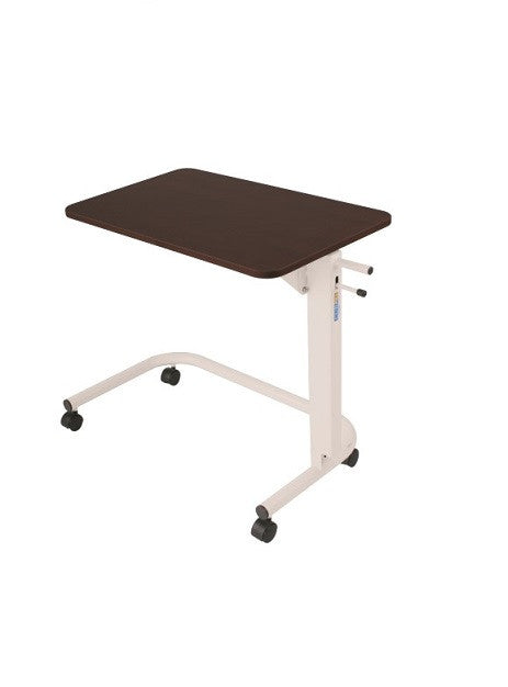 Roma Spring Assisted U-base Table