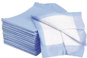 Nateen Mati Plus Extra Long | Free Sample | Disposable Bed Protector | 1200ml capacity | 80x180cm | Adult Incontinence | NZ
