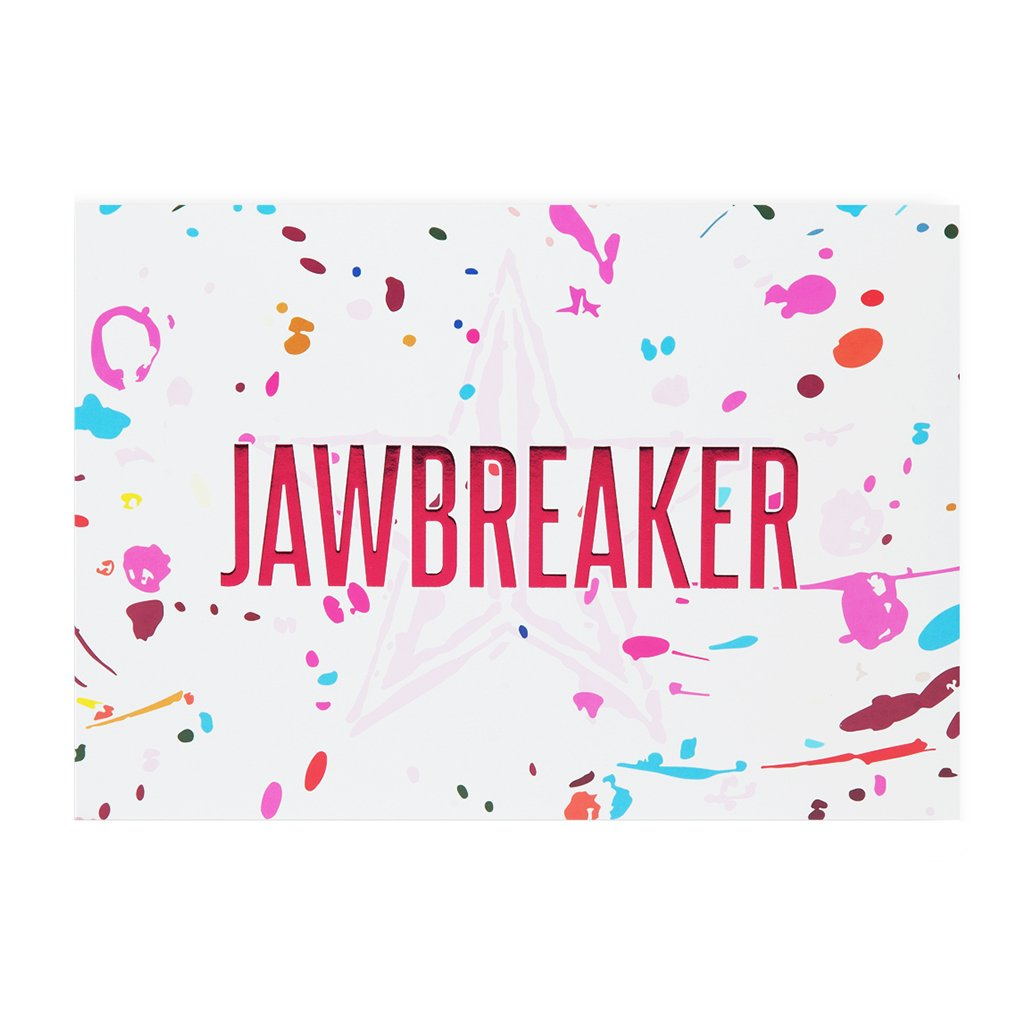 "JEFFREE STAR - Sombras ""JAWBREAKER"""