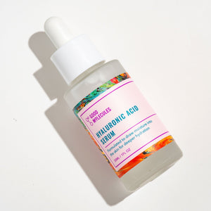 "GOOD MOLECULES - Serum ""HYALURONIC ACID SERUM"""