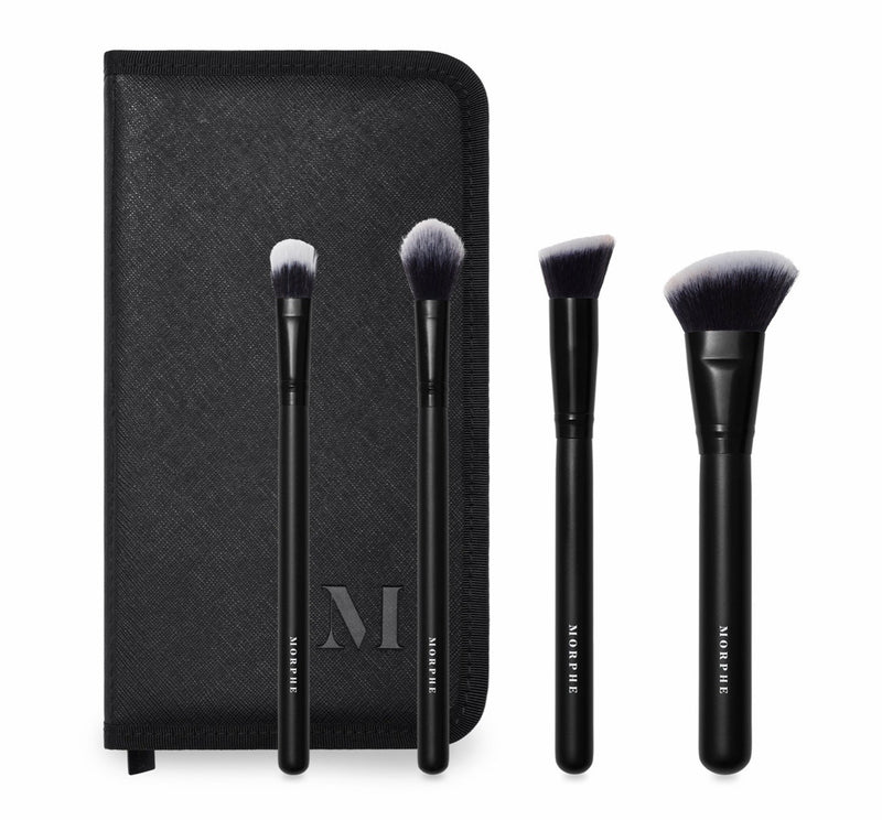 "MORPHE - Set Brochas ""PERFECT ANGLE"" 4 PZ"