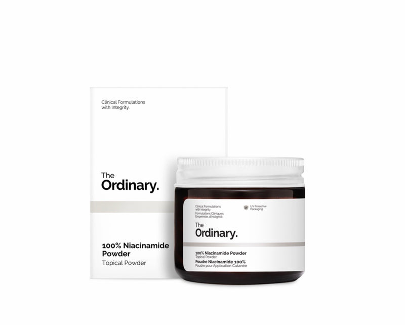 THE ORDINARY - Polvo niacinamida