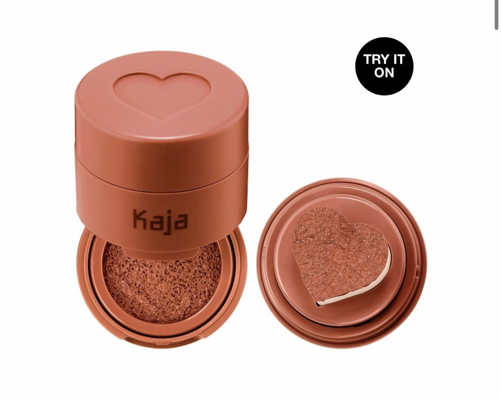 "KAJA - Cheeky Stamp Blendable Blush ""SPICY 07"""