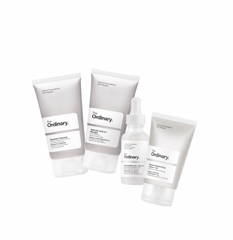THE ORDINARY -  Set