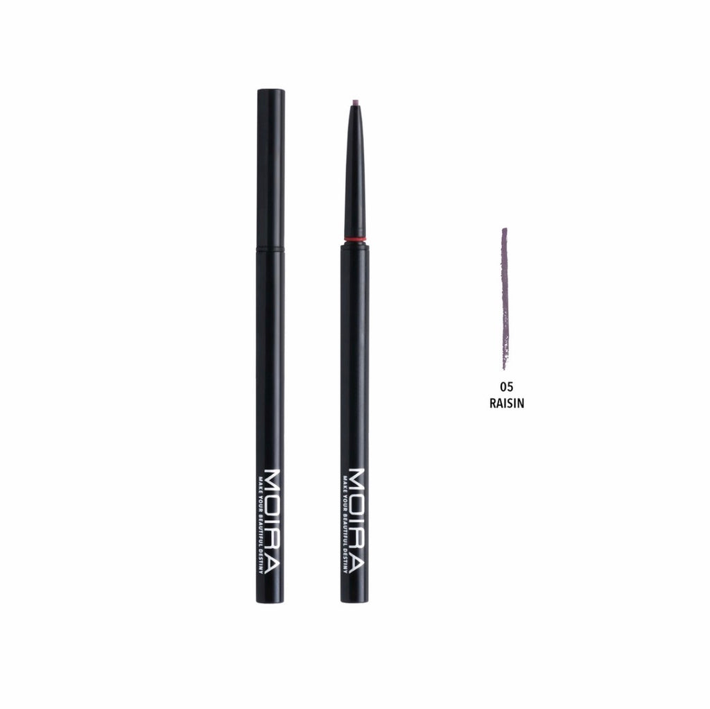 "MOIRA - Delineador ""UNDENIABLE GEL LINER (7 COLORS)"""
