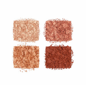"CHARLOTTE TILBURY - Mini Paleta Sombras ""COPPER CHARGE"""