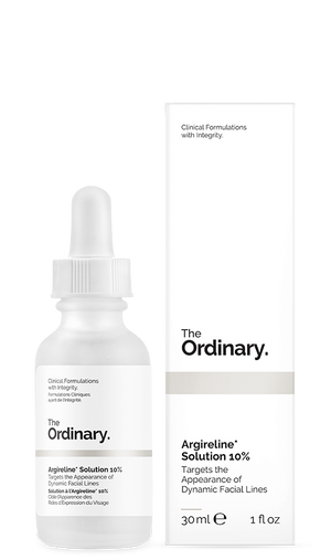 "THE ORDINARY - Serum ""ARGIRELINE SOLUTION 10%"""