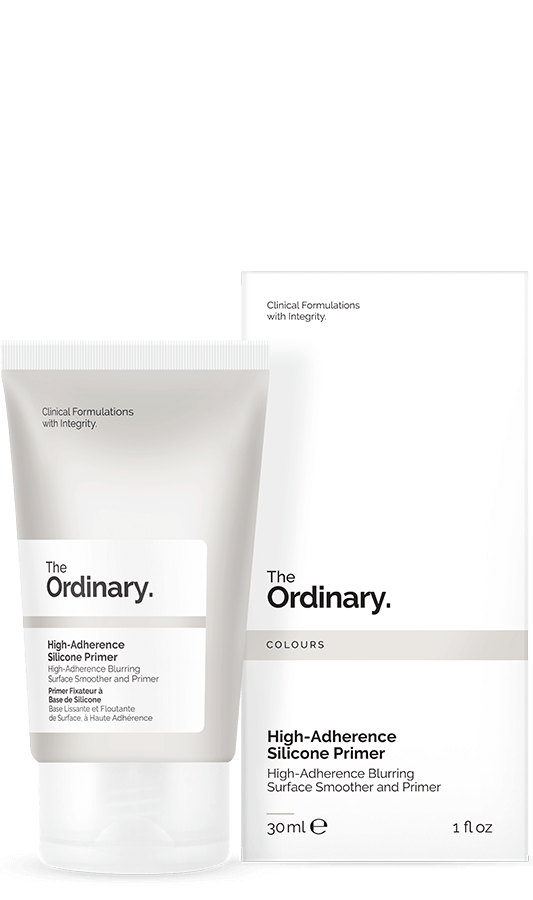 "THE ORDINARY - Primer ""High-Adherence Silicone"""