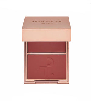 "PATRICK TA - Blush Duo ""OH SHE'S DIFFERENT"""