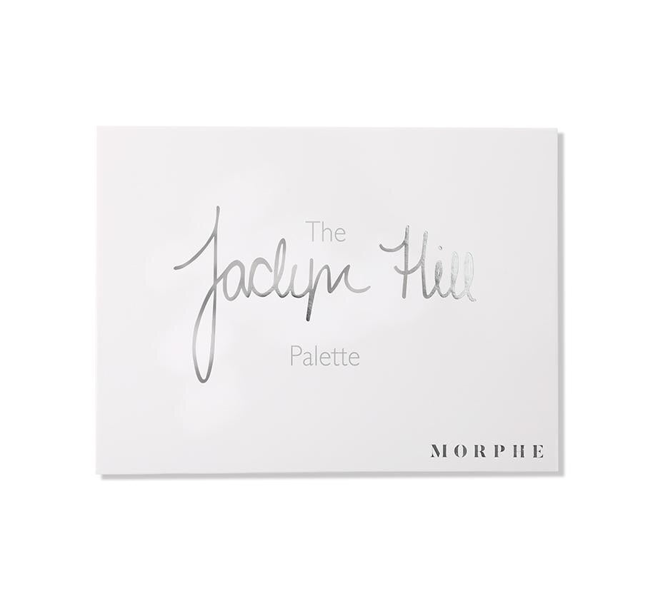 "MORPHE - Sombras ""THE JACLYN HILL """