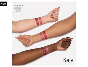 "KAJA - Blush & Labial ""SWEET SANGRIA"""