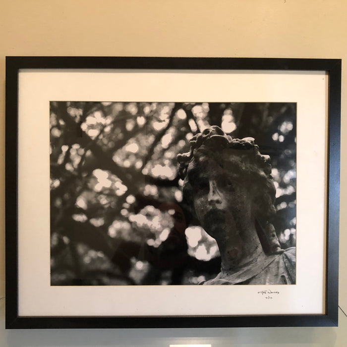 Rob Whited (from The Killers) Photographic Print, Signed & Numbered 2 of 10