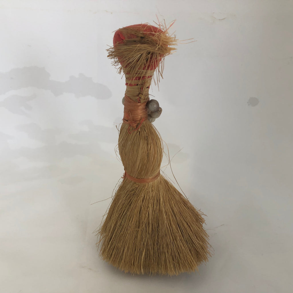 African Whisk Broom Doll