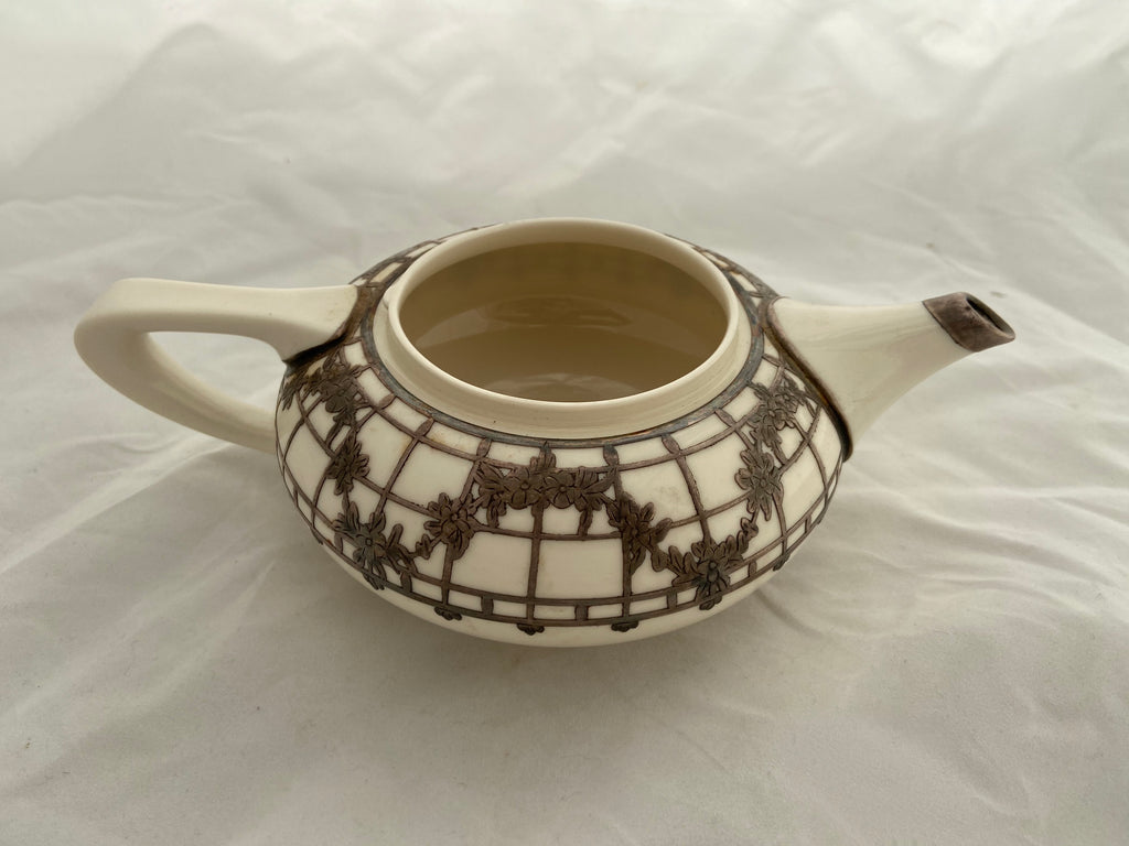 Lenox 3 Piece Tea Set