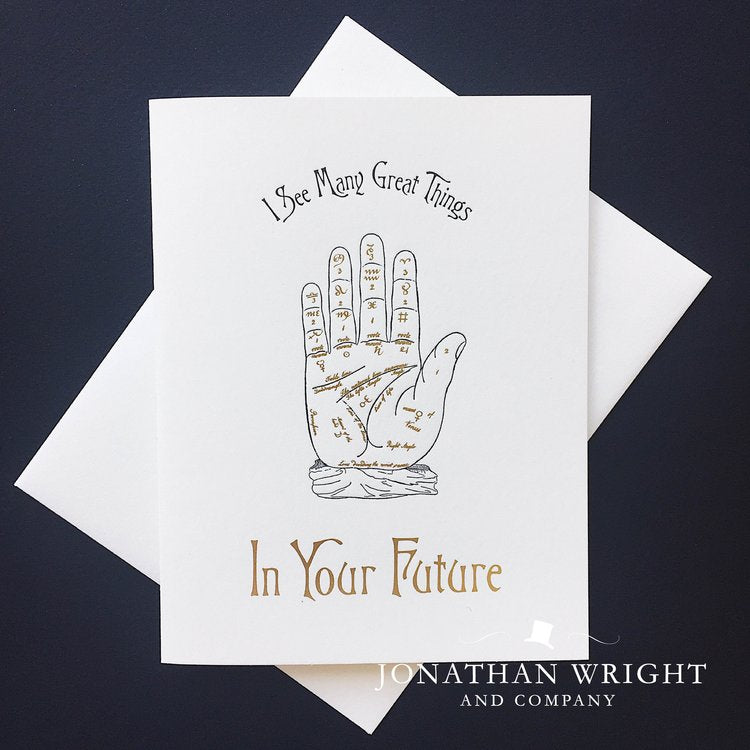 Greeting Cards by Jonathan Wright & Company