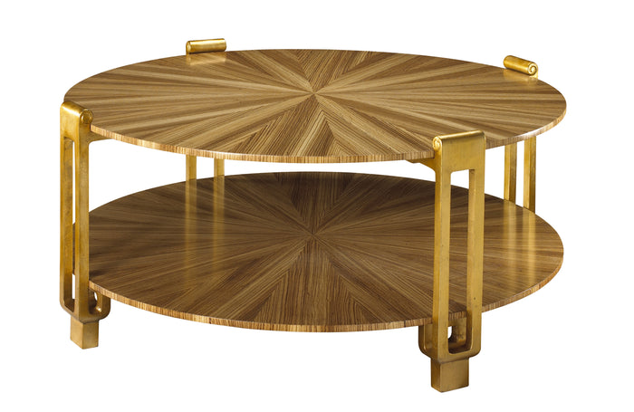 Rob Roy Coffee Table