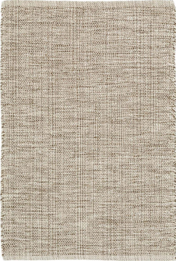MARLED WOVEN COTTON RUG