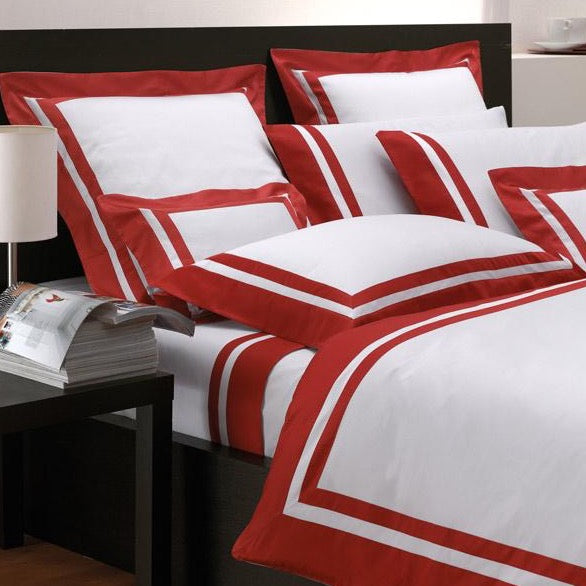 Bellino Fine Linens - Porto Cervo Collection