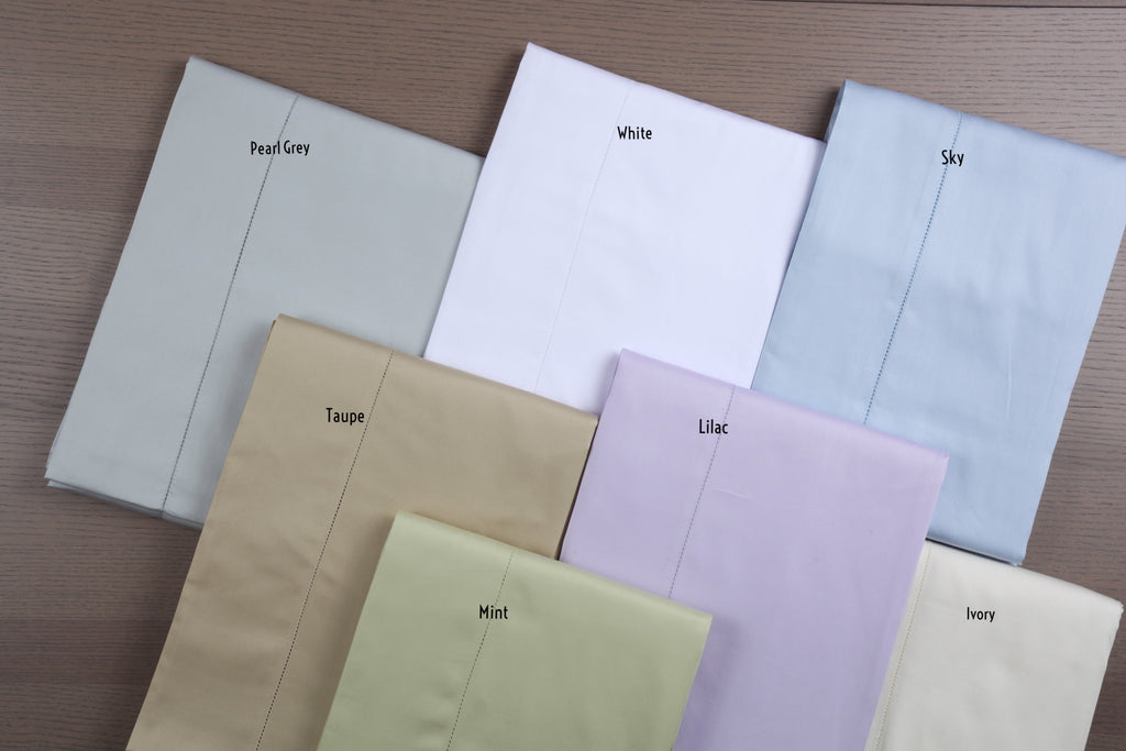 Bellino Fine Linens - Raso Collection