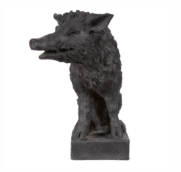 Decorative Boar