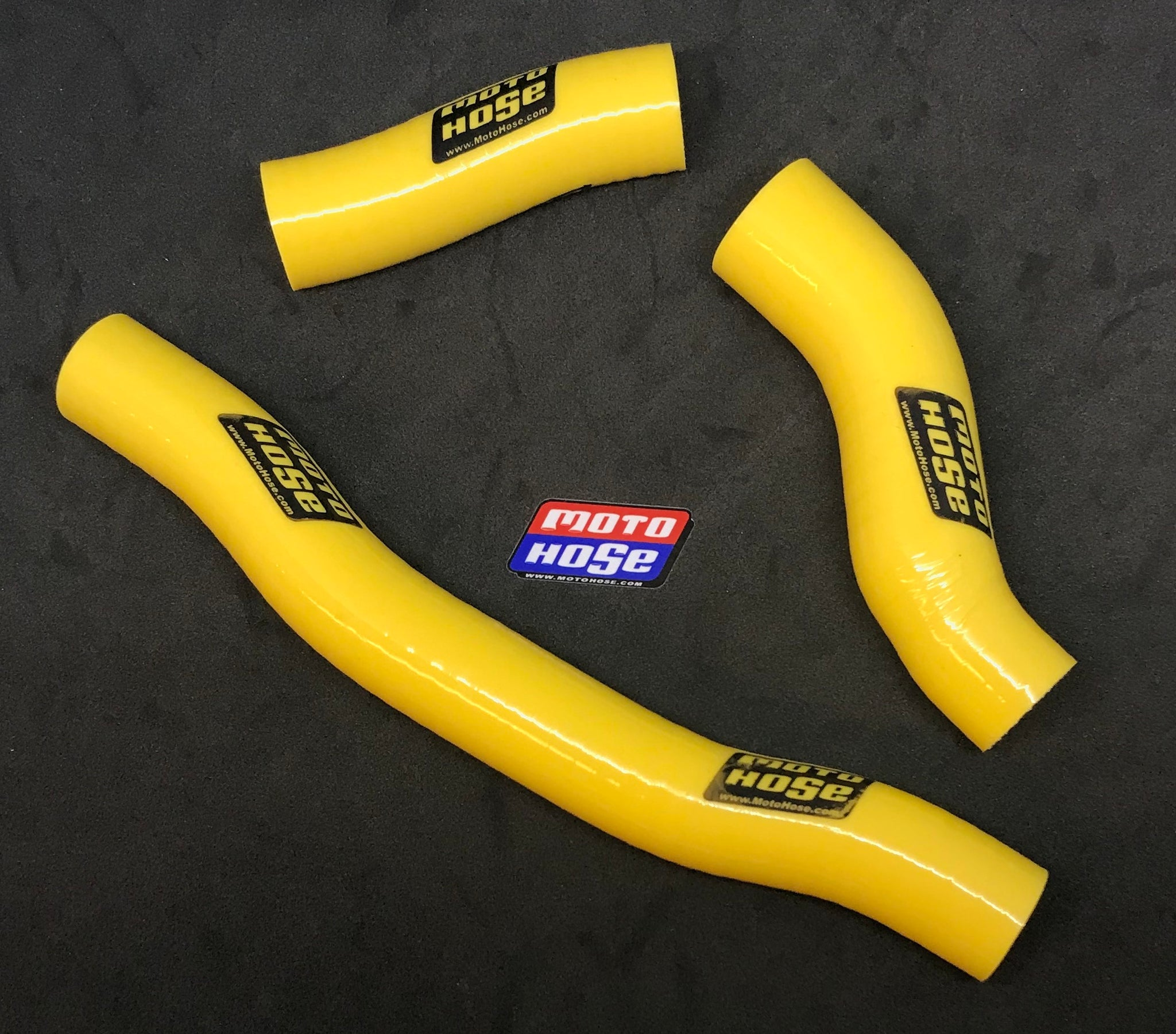 GASGAS OFF ROAD SILICONE RADIATOR HOSE