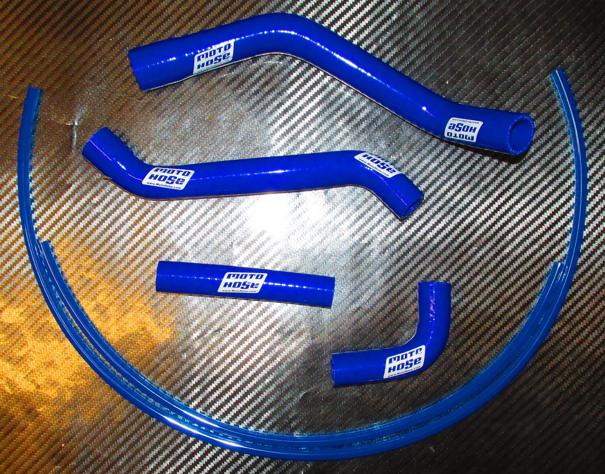 YAMAHA 4 STROKE PREMIUM OFF ROAD HOSE KIT