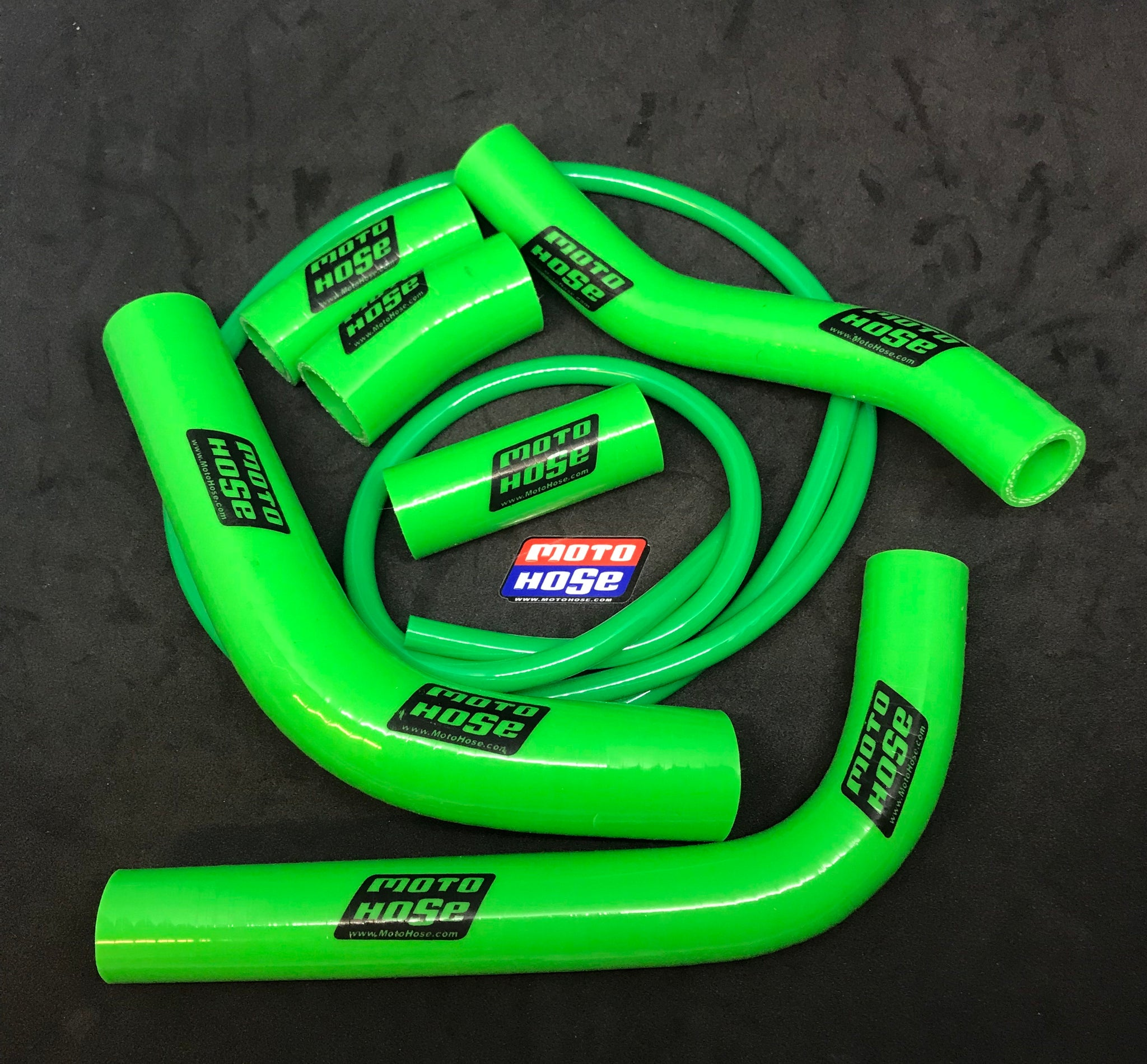 KAWASAKI 4 STROKE OFF ROAD PREMIUM HOSE KIT