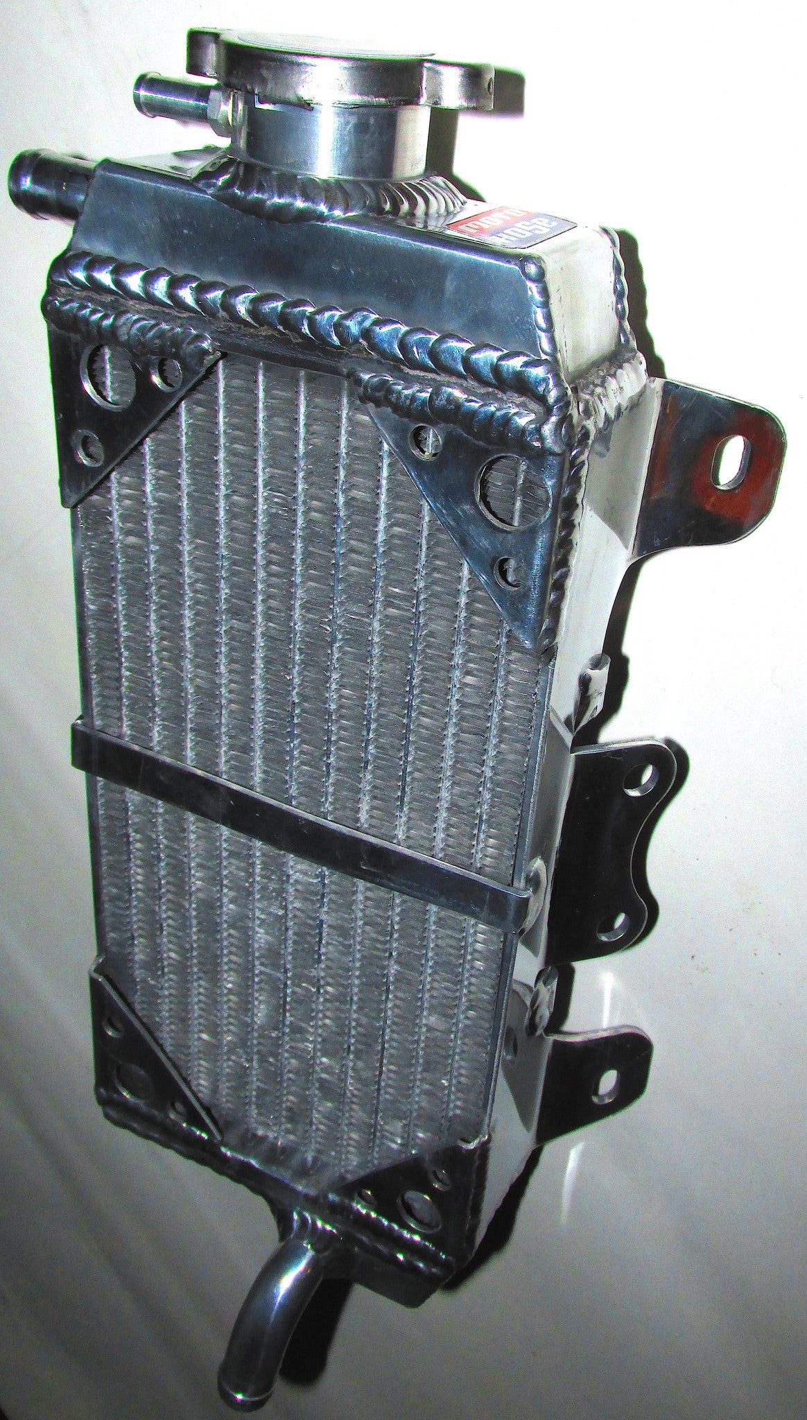 RADIATOR OFF ROAD