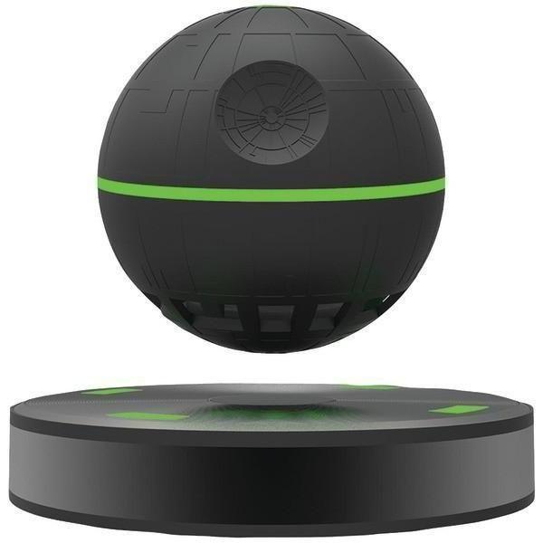 7 Arc Star Floating Star Wars 'Death Star' Bluetooth Speaker w/ NFC 7arcstar