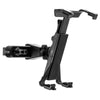 Adjustable Tablet Car Seat Headrest Mount Holder for 9-10 Inches Tablets by Modes