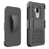 Alcatel 7 / REVVL 2 Plus Armor Belt Clip Holster Case by Modes