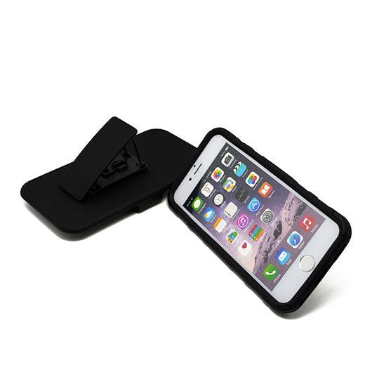 iPhone 6 / 6S Plus Armor Belt Clip Holster Case by Modes