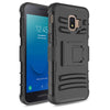 Samsung Galaxy J2 Core 2018 / J260 Armor Belt Clip Holster Case by Modes