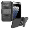 Samsung Galaxy Note 7 Armor Belt Clip Holster Case by Modes