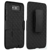 Motorola DROID MAXX / XT-1080M Slim Hard Shell Holster Case with Kickstand by Modes